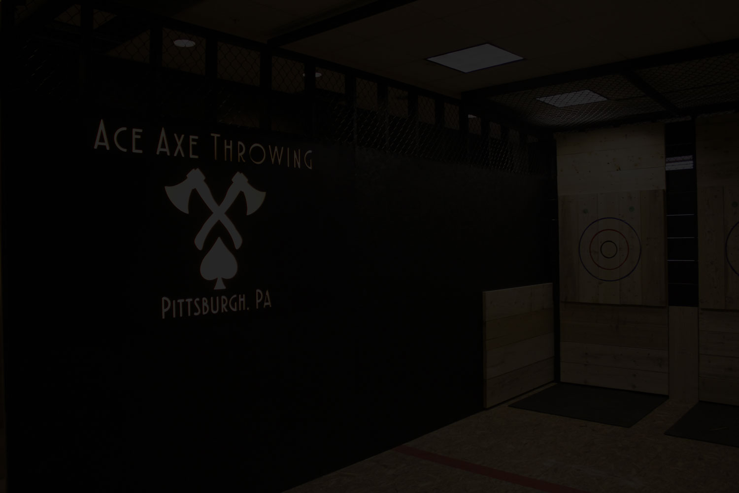 Ace Axe Throwing - Pittsburgh