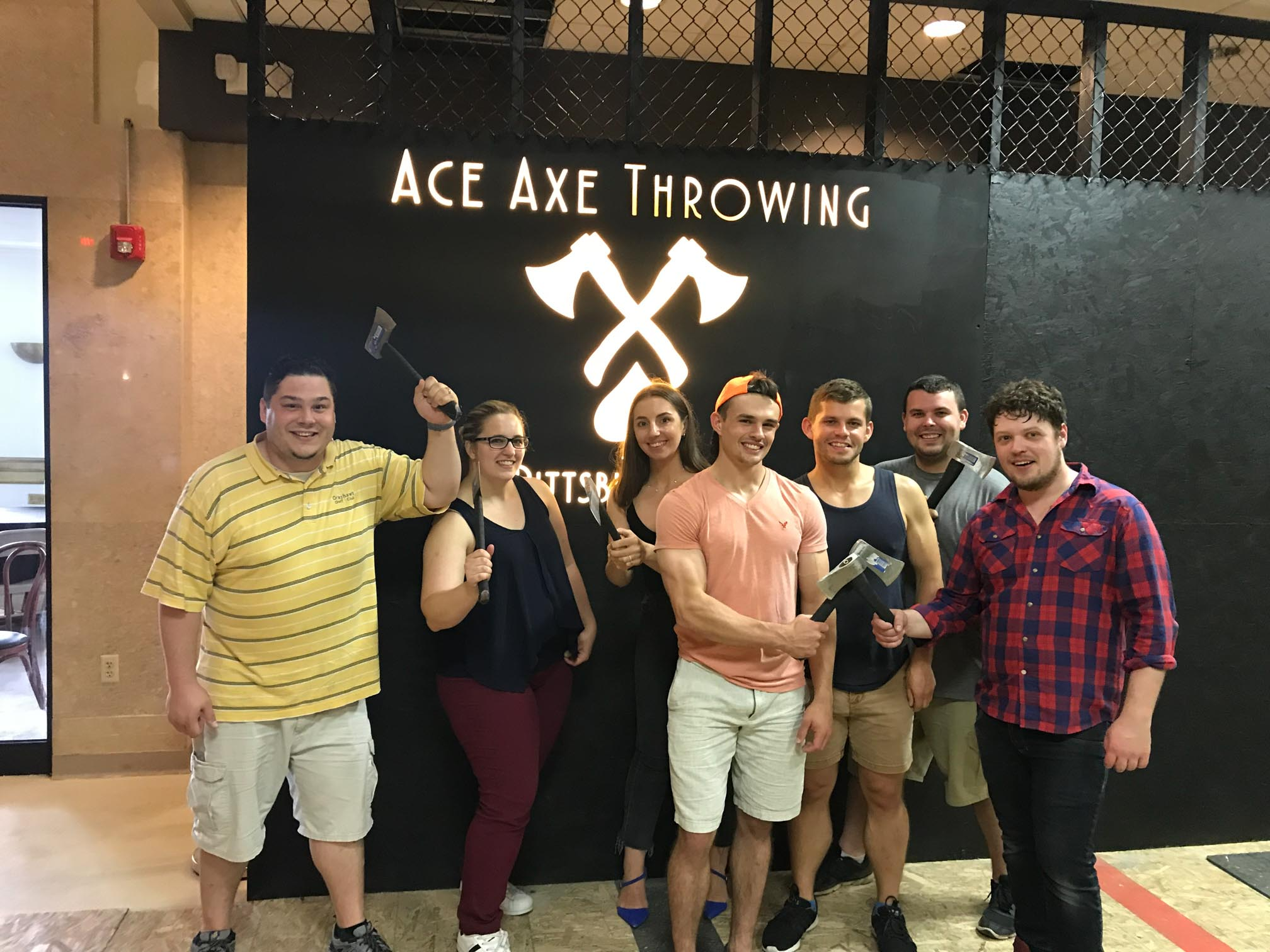 Mobile Escape Room Pittsburgh