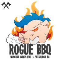 Rogue BBQ Food Truck