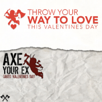 Axe Your Ex