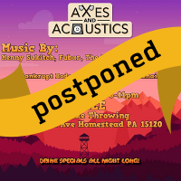 Axes & Acoustics