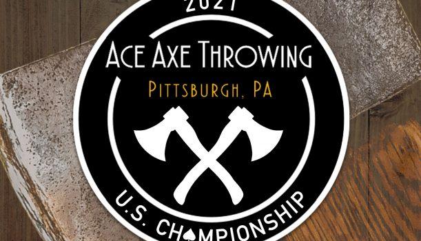 Ace Axe U.S. Championship 2021